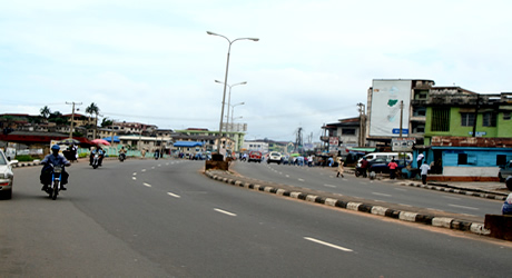 Photo of Ibadan Travel Guide