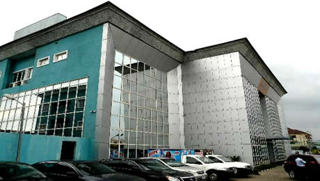 Photo of Sunfit International, Lagos