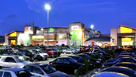 Photo of The Palms Shopping Mall, Lekki