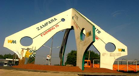 Jobs in Zamfara State2018